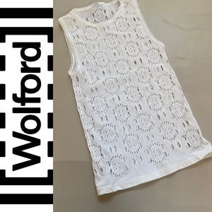 Wolford Top holes style